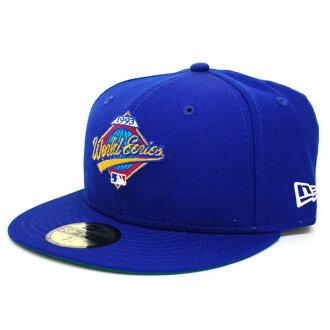 MLB Blue Jays Cap / Hat new era 5950 W.S.1993 Logo Cap