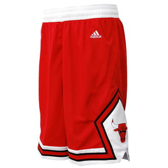 Adidas Chicago Bulls NBA Revolution Swingman shorts (road)