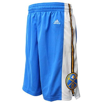 NBA Revolution Swingman panties Denver Nuggets (road) Adidas