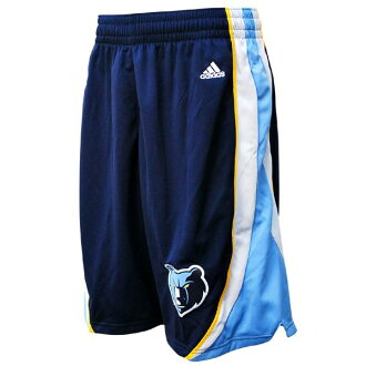 NBA Revolution Swingman panties Memphis Grizzlies (road) Adidas