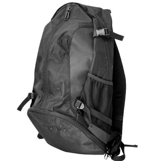 Spalding SPALDING CAGER backpack (black/black)