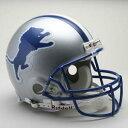 お取り寄せ NFL ライオンズ ヘルメット 83-02 リデル/Riddell Throwback Authentic On-Field Helmet