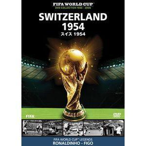 年末セールサッカーDVDFIFAWorldCup1954スイス