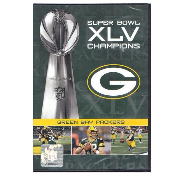 NFL パッカーズ 輸入盤DVD SUPER B...の商品画像