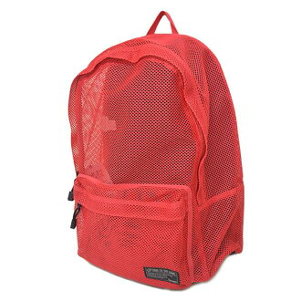 SPALDING MESH pack (red)