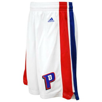 NBA Detroit Pistons Revolution Swingman panties (home) Adidas