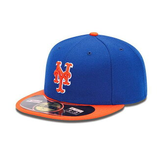MLB Mets Cap alternate 2 new era/New Era (Authentic Performance On-Field Cap 2013)