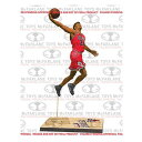 NBA ブルズ ジミー・バトラー マクファーレン フィギュア シリーズ28 McFarlane