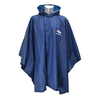 NFL Denver Broncos poncho McArthur
