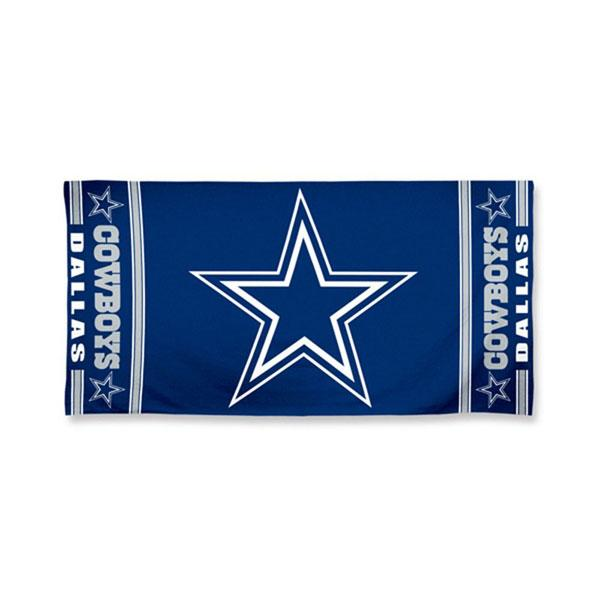 And the NFL Dallas Cowboys Micro Fiber Beach towel 2013 (Navy) McArthur