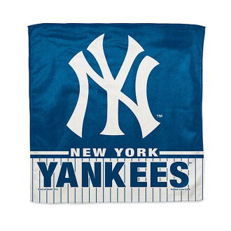 MLB New York Yankees Micro Fiber 16X16 towel Wincraft