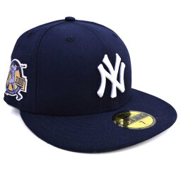 MLB ヤンキース アレックス・ロドリゲス 3000本安打 記念 オーセンティック オンフィールド 59FIFTY キャップ ニューエラ/New Era
