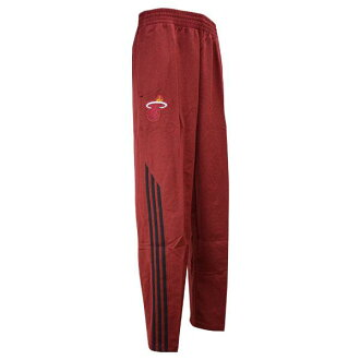 2013 (brick) NBA Miami Heat Pre Game underwear Adidas