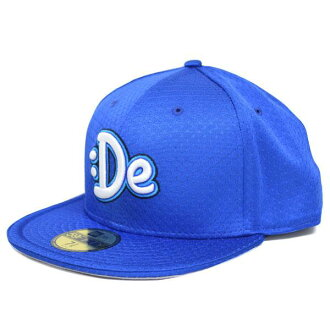 Professional player Yokohama DeNA BayStars this mesh cap NPB 80th (2014 visitors) New Era