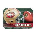 NFL 49ers タオル ウィンクラフト/WinCraft Mini Tech タオル