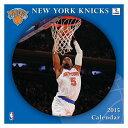 NBA ニックス カレンダー JFターナー/JF Turner NBA 2015 12×12 TEAM WALL カレンダー