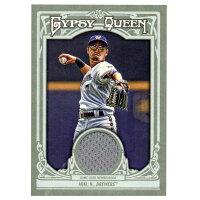 MLB ブリュワーズ 青木宣親 2013 ジャージ カード トップス/Toppsの画像