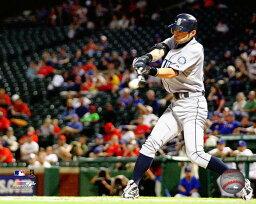 MLB マリナーズ イチロー 2009 シーズン 200本安打記念 フォト フォトファイル / Photo File