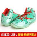 籃球 - ナイキ / Nike レブロン 11 LEBRON XI グリーン