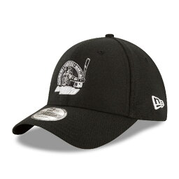MLB マーリンズ イチロー 3000本安打記念 39THIRTY キャップ ニューエラ/New Era ブラック