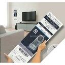 お取り寄せ MLB ヤンキース アレックス・ロドリゲス 600本塁打 メガサイズ チケット
