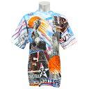 USA代表 ドリームチーム 1992 マイケル・ジョーダン & マジック・ジョンソン Tシャツ レアアイテム【1909プレミア】