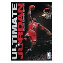 NBA ブルズ マイケル・ジョーダン DVD アルティメット ジョーダン デラックス リミテッド エディション NBAビデオ/NBA Video レアモデル