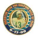 NFL ドルフィンズ ダン・マリーノ 永久欠番 記念 ピンバッジ PSG