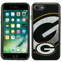 お取り寄せ NFL パッカーズ iPhone7 ケース