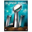 NFL 第51回 スーパーボウル オフィシャル プログラム[SB51]