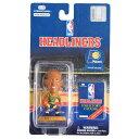 NBA ペイサーズ レジー・ミラー フィギュア ヘッドライナーズ 1996 エディション コリンシアン/Corinthian
