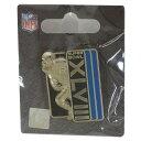 NFL 第48回 スーパーボウル 記念 ピンバッジ 3D スカルプチャー アミンコ/Aminco レアアイテム