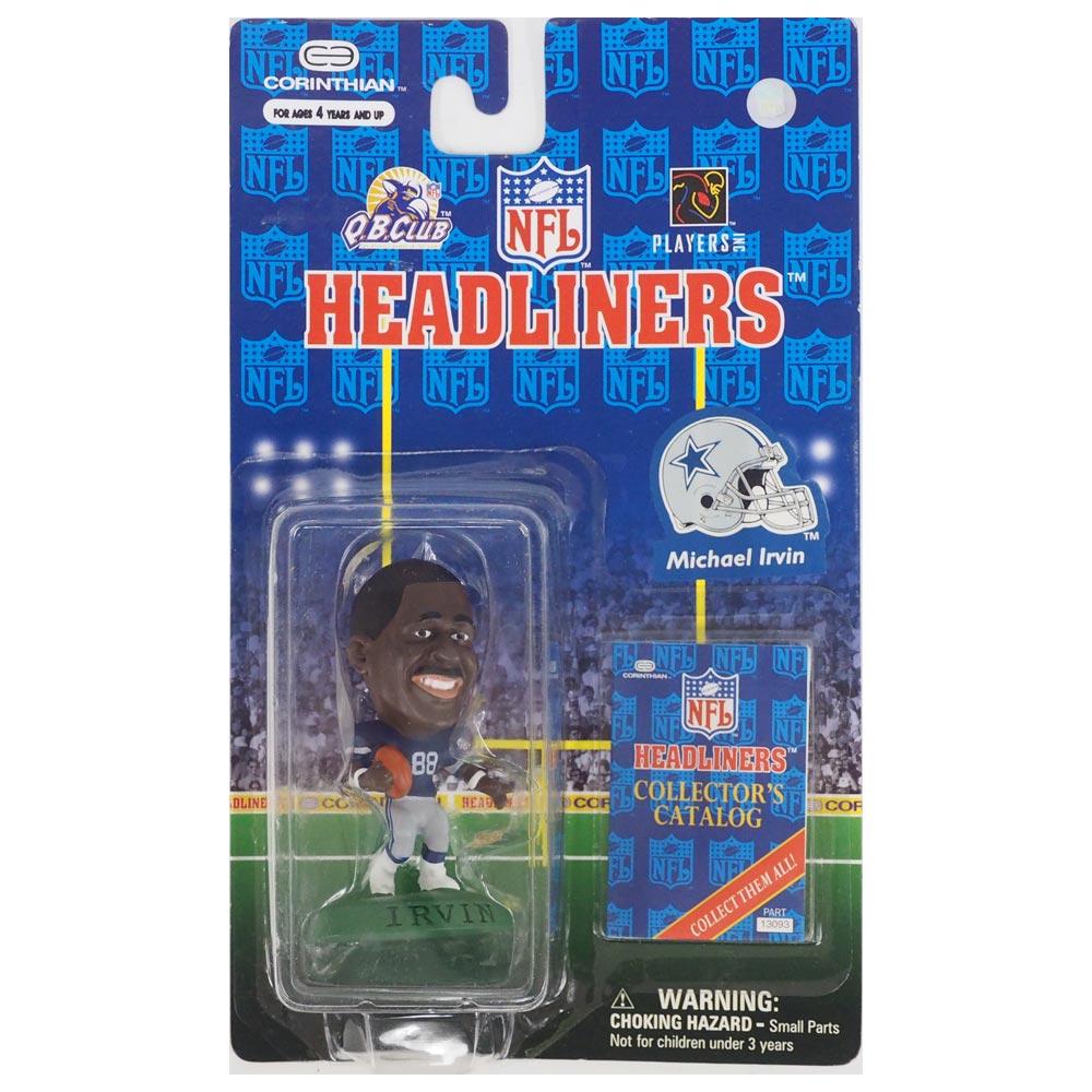 NFL カウボーイズ マイケル・アーヴィン ヘッ...の商品画像