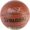 其它 體育比賽 - お取り寄せ NBA レイカーズ マジック・ジョンソン 直筆サイン バスケットボール