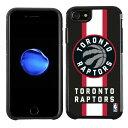 NBA ラプターズ iPhone 6/6s/7/8 ユニバーサル ケース