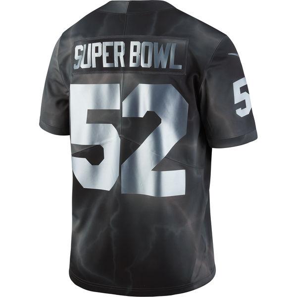 お取り寄せ NFL 第52回 スーパーボウル ...の紹介画像3