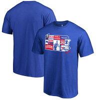 お取り寄せ NBA 76ers ベン・シモンズ Tシャツ 半袖 プレーヤー ステート ロイヤルの画像