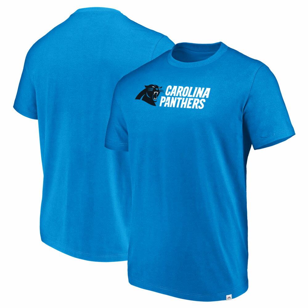 NFL パンサーズ Tシャツ 半袖 フレックス ...の商品画像