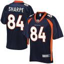 お取り寄せ お取り寄せ NFL ブロンコス シャノン・シャープ ユニフォーム/ジャージ レジェンド プレーヤー