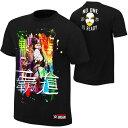 WWE Aska/アスカ Tシャツ No One is Ready オーセンティック ブラック