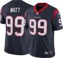 NFL テキサンズ J.J.・ワット ユニフォーム / ジャージ リミテッド ナイキ / Nike オルタネート
