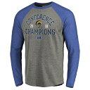 お取り寄せ お取り寄せ NFL ラムズ Tシャツ NFC カンファレンス スクリメージ ロングスリーブTシャツ