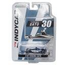 INDY500 佐藤琢磨 1/64 2018 インディアナポリス500 チャンピオンダイキャスト モデルカー ミニカー