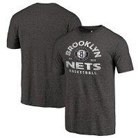 NBA ネッツ Tシャツ ブラックの画像