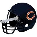 NFL ベアーズ ミニ ヘルメット テープロール Scotch