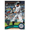MLB イチロー シアトル・マリナーズ トレーディングカード/スポーツカード 2011 イチロー #AL10 Topps