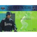 MLB イチロー シアトル・マリナーズ トレーディングカード/スポーツカード 2002 イチロー #726 Upper Deck