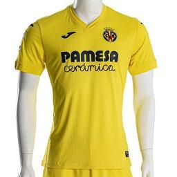 ビジャレアル ユニフォーム ホーム 20-21 <strong>久保建英</strong> 所属 スペイン サッカー リーグ リーガ・エスパニョーラ 背番号無し
