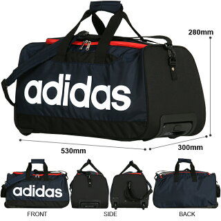 ���ǥ�����/3Way�ܥ��ȥ󥭥�꡼�Хå�/3WAY,Boston,Carry,Bag/36L��adidas�ۡ�46257�ۡڥ����ȥɥ�/ι�ԥ��Х�/����ι��/�Ӵֳع�/�׳��ع���