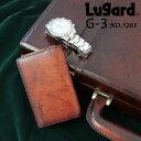 青木鞄 ラガード 名刺入れ カードケース 財布 革 本革 レザー アンティーク レトロ クラシック LUGARD G-3 5203